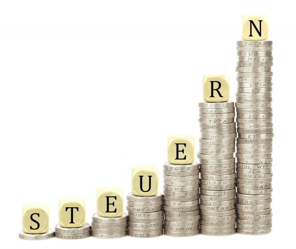 Strategie Quellensteuer